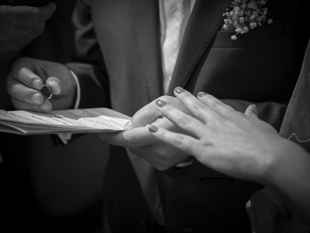 O casamento de Jorge e Daniela em Couto de Cima, Viseu (Concelho) 54