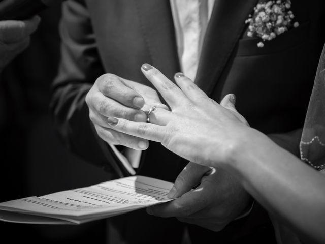 O casamento de Jorge e Daniela em Couto de Cima, Viseu (Concelho) 55