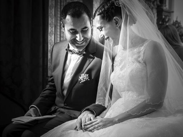 O casamento de Jorge e Daniela em Couto de Cima, Viseu (Concelho) 56