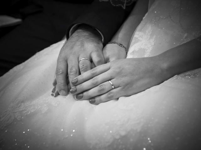 O casamento de Jorge e Daniela em Couto de Cima, Viseu (Concelho) 57