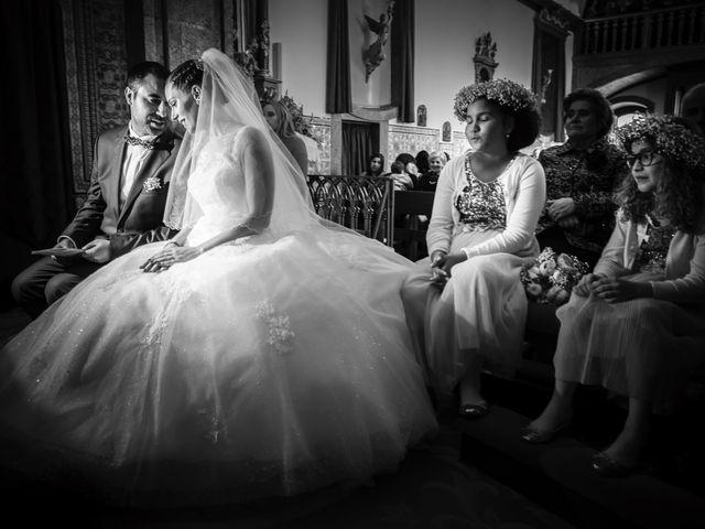 O casamento de Jorge e Daniela em Couto de Cima, Viseu (Concelho) 58