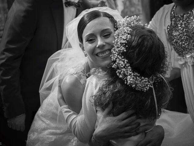 O casamento de Jorge e Daniela em Couto de Cima, Viseu (Concelho) 60