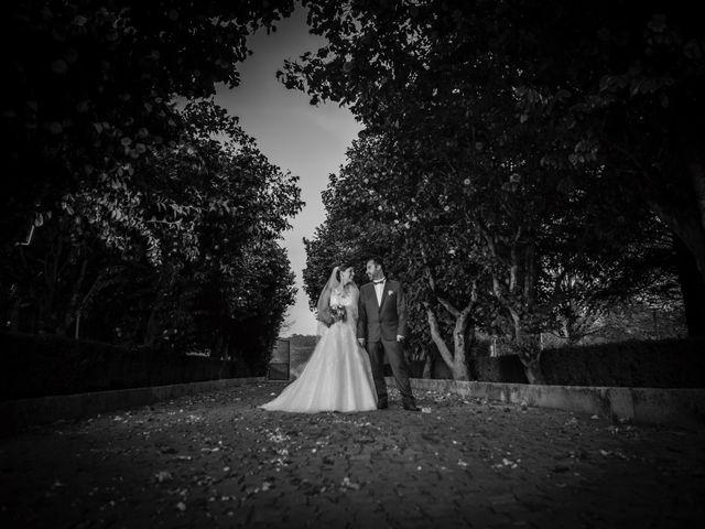 O casamento de Jorge e Daniela em Couto de Cima, Viseu (Concelho) 64