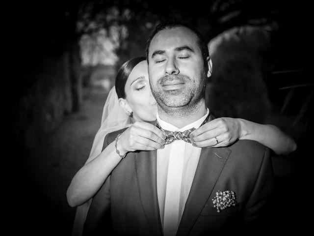 O casamento de Jorge e Daniela em Couto de Cima, Viseu (Concelho) 2