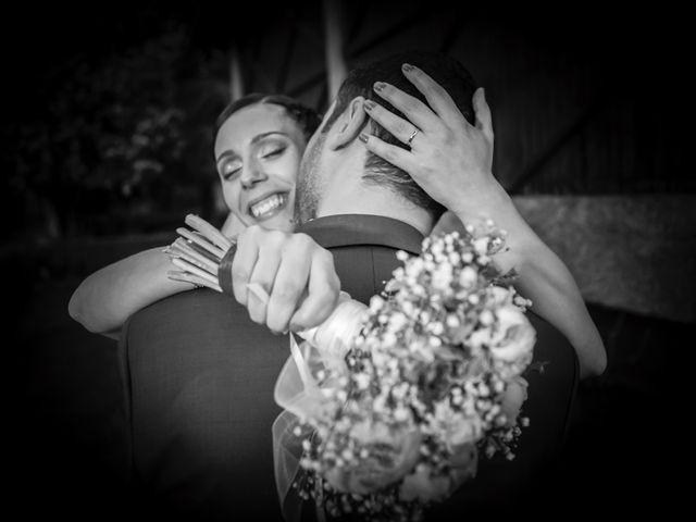 O casamento de Jorge e Daniela em Couto de Cima, Viseu (Concelho) 66