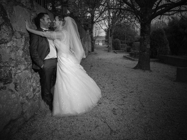 O casamento de Jorge e Daniela em Couto de Cima, Viseu (Concelho) 67