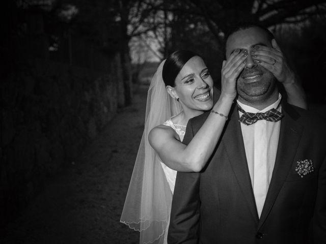 O casamento de Jorge e Daniela em Couto de Cima, Viseu (Concelho) 68