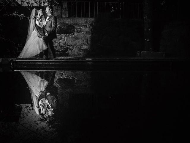 O casamento de Jorge e Daniela em Couto de Cima, Viseu (Concelho) 69