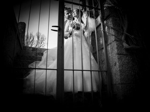 O casamento de Jorge e Daniela em Couto de Cima, Viseu (Concelho) 70