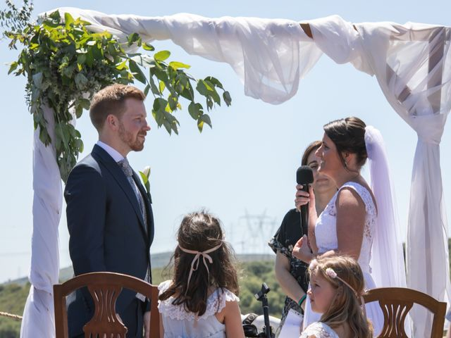 O casamento de Ilkka e Susana em Bucelas, Loures 24