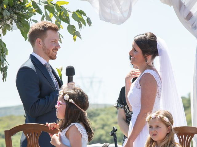 O casamento de Ilkka e Susana em Bucelas, Loures 25