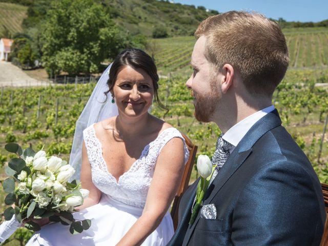 O casamento de Ilkka e Susana em Bucelas, Loures 26