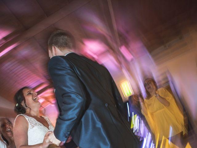 O casamento de Ilkka e Susana em Bucelas, Loures 32