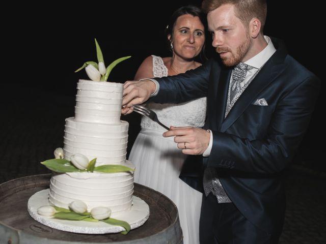 O casamento de Ilkka e Susana em Bucelas, Loures 42