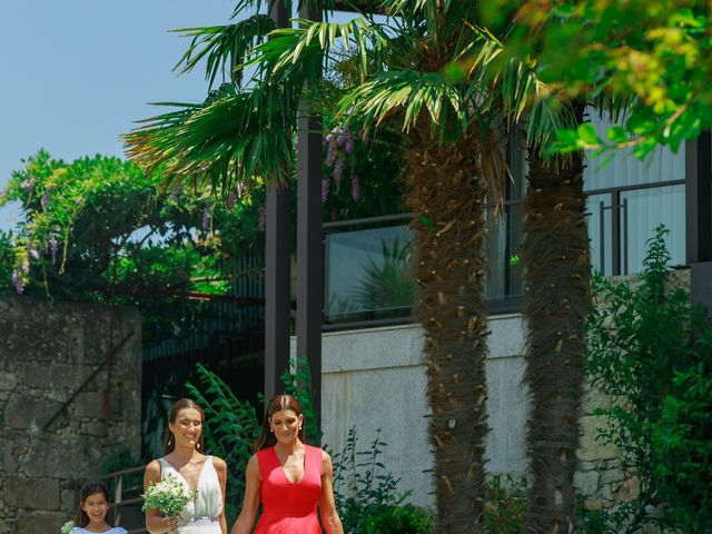 O casamento de André e Natália em Vila do Conde, Vila do Conde 9