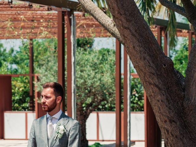 O casamento de André e Natália em Vila do Conde, Vila do Conde 10
