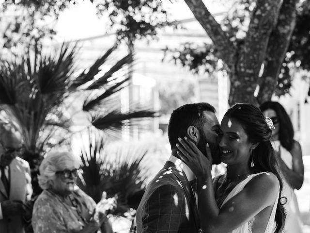 O casamento de André e Natália em Vila do Conde, Vila do Conde 11