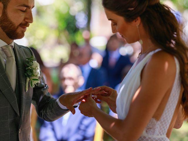 O casamento de André e Natália em Vila do Conde, Vila do Conde 13