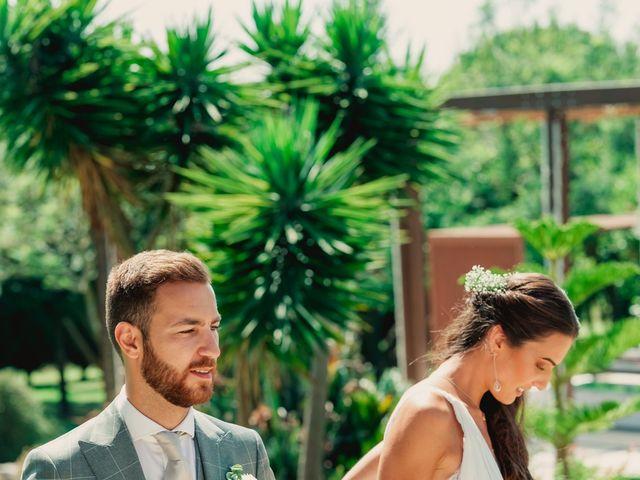 O casamento de André e Natália em Vila do Conde, Vila do Conde 16