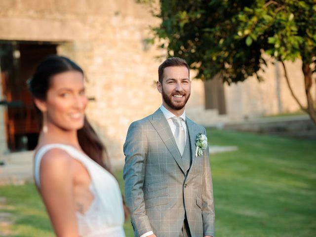 O casamento de André e Natália em Vila do Conde, Vila do Conde 32