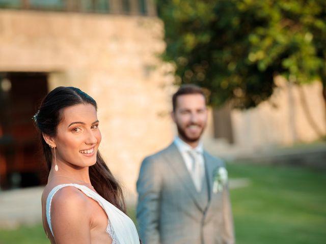 O casamento de André e Natália em Vila do Conde, Vila do Conde 33