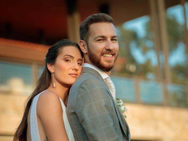 O casamento de André e Natália em Vila do Conde, Vila do Conde 34