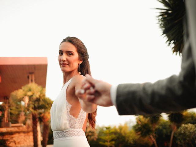 O casamento de André e Natália em Vila do Conde, Vila do Conde 40