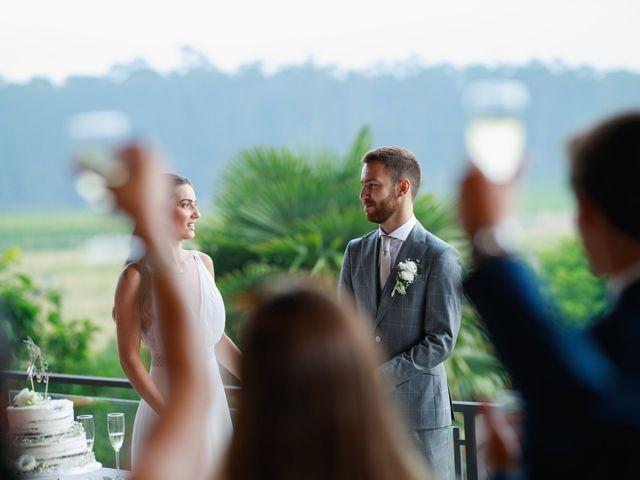 O casamento de André e Natália em Vila do Conde, Vila do Conde 43