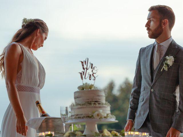 O casamento de André e Natália em Vila do Conde, Vila do Conde 1