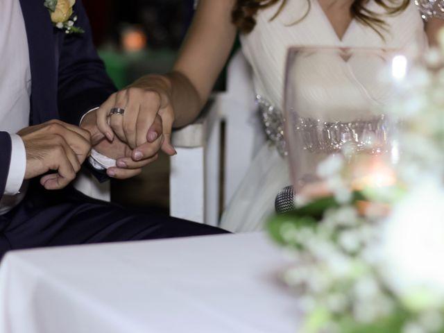 O casamento de David e Hélia em Costa de Caparica, Almada 10