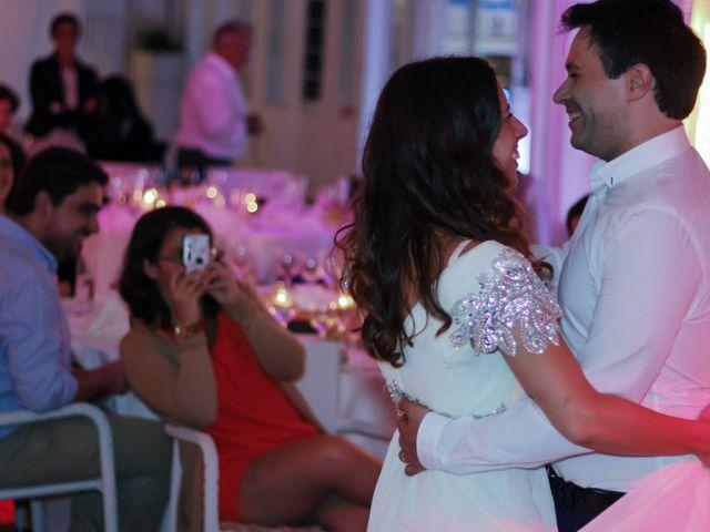 O casamento de David e Hélia em Costa de Caparica, Almada 2