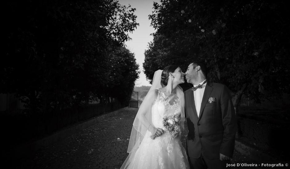 O casamento de Jorge e Daniela em Couto de Cima, Viseu (Concelho)