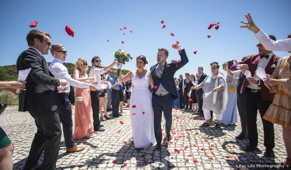 O casamento de Ilkka e Susana em Bucelas, Loures