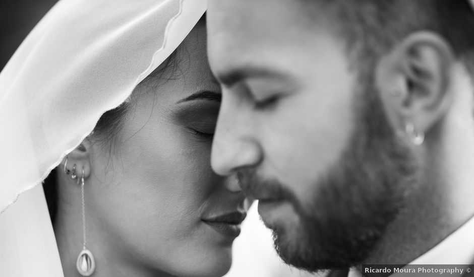 O casamento de André e Natália em Vila do Conde, Vila do Conde