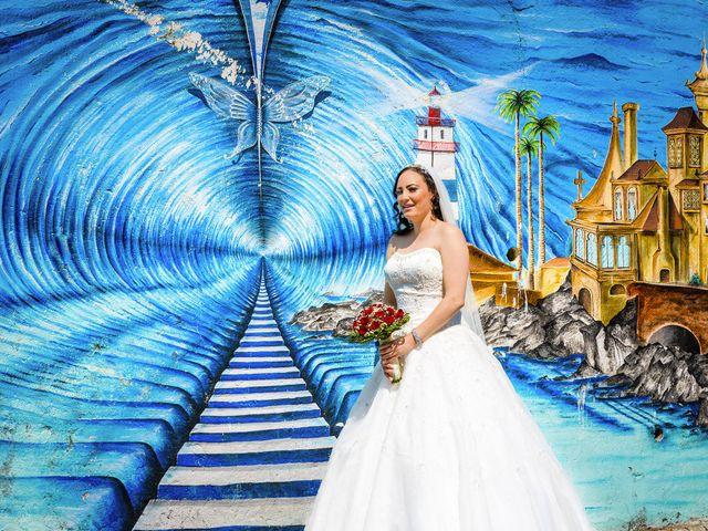 O casamento de John e Diana em Alenquer, Alenquer 32