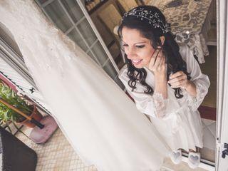 O casamento de Carolina e Filipe 1