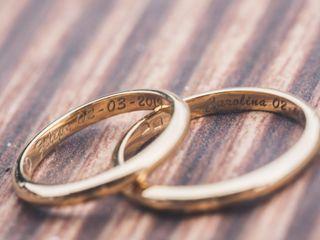 O casamento de Carolina e Filipe 3