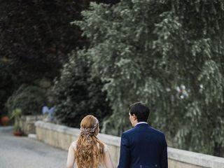O casamento de João e Nádia 3