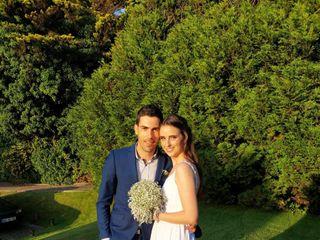 O casamento de Rita e Márcio 2
