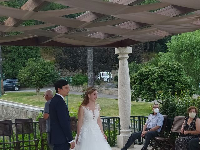 O casamento de Nádia e João em Penafiel, Penafiel 5