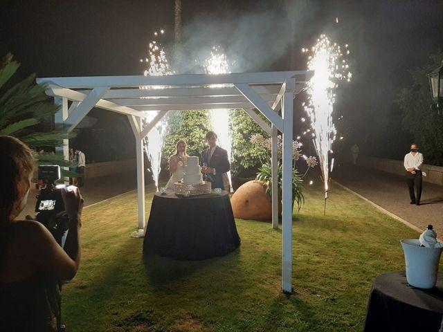 O casamento de João e Nádia