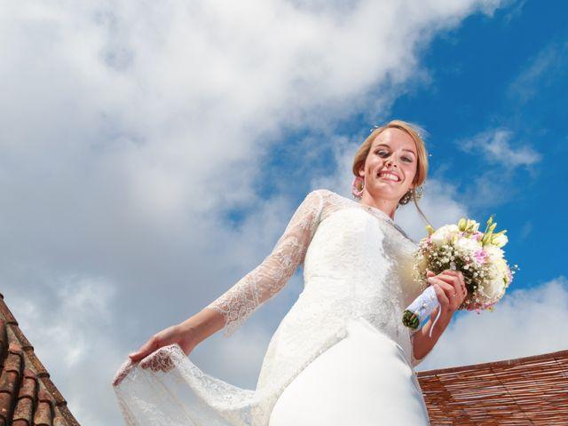 O casamento de Ruben e Anne em Altura, Castro Marim 8