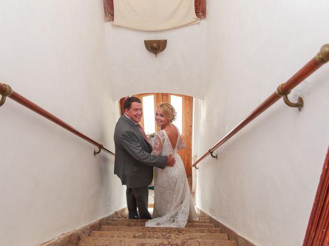 O casamento de Ruben e Anne em Altura, Castro Marim 9