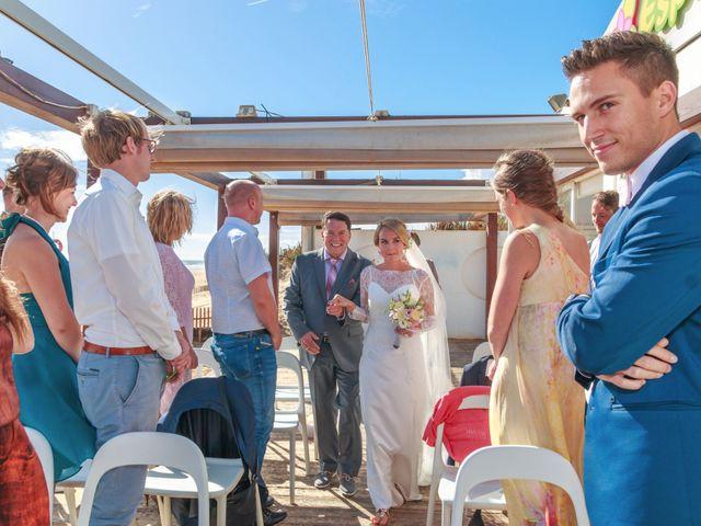 O casamento de Ruben e Anne em Altura, Castro Marim 12