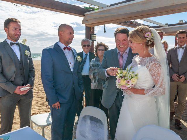 O casamento de Ruben e Anne em Altura, Castro Marim 13