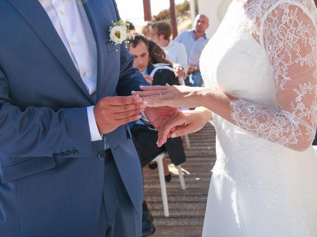 O casamento de Ruben e Anne em Altura, Castro Marim 14