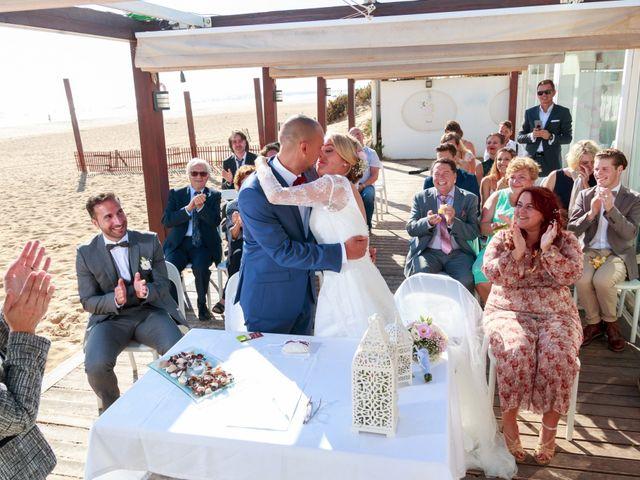 O casamento de Ruben e Anne em Altura, Castro Marim 16