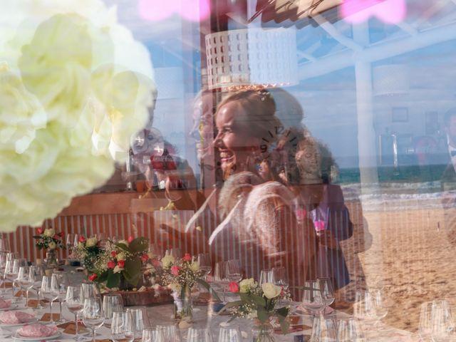 O casamento de Ruben e Anne em Altura, Castro Marim 19