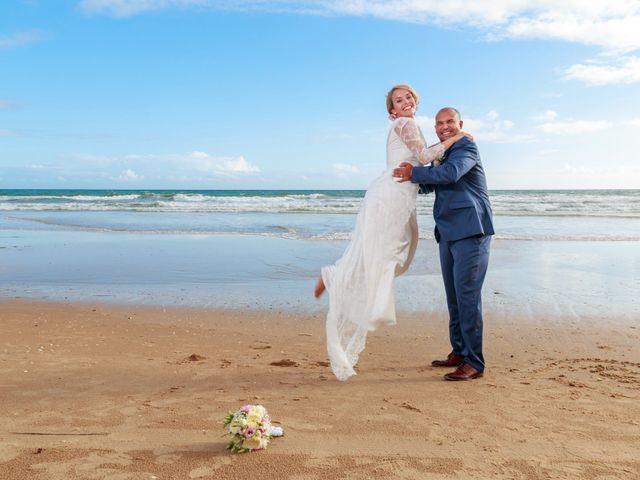 O casamento de Ruben e Anne em Altura, Castro Marim 22