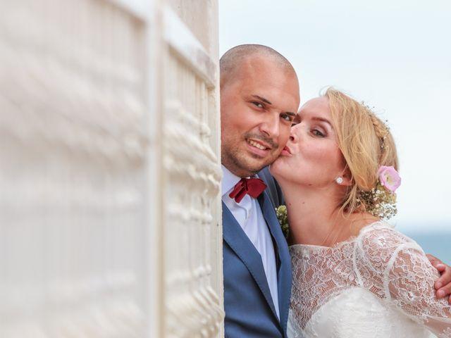 O casamento de Ruben e Anne em Altura, Castro Marim 23